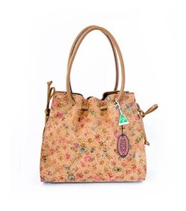Deluxe Floral Bag