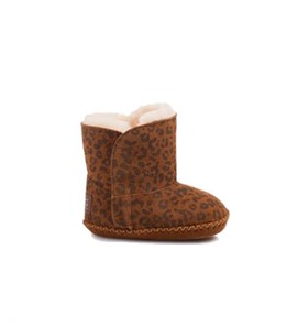 Baby Classic Cheetah Boots