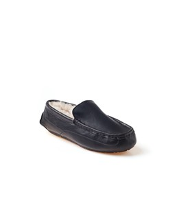 Mens Nappa Moccasin