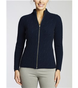 Yamba Cable Zip Jacket