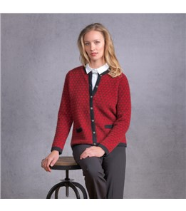 Ruby Bay Cardigan