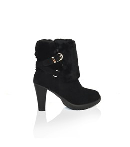 Fiona High Heel Nappa