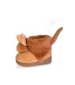 Animals Toddler Boots